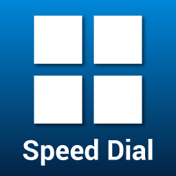 Ionic Speed Dial