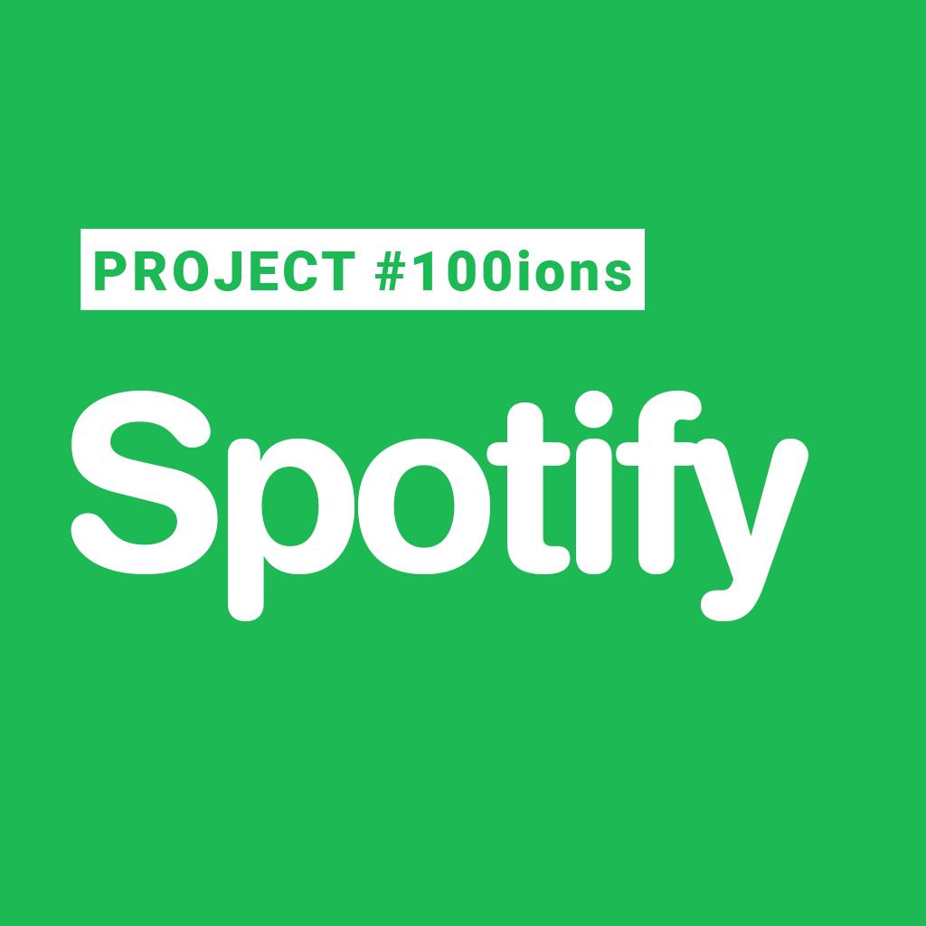 Ionic Spotify