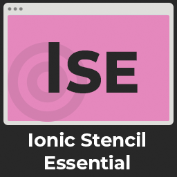 Ionic-stencil-essential-ui-kit-for-ionic-mobile-apps - Ionic Marketplace