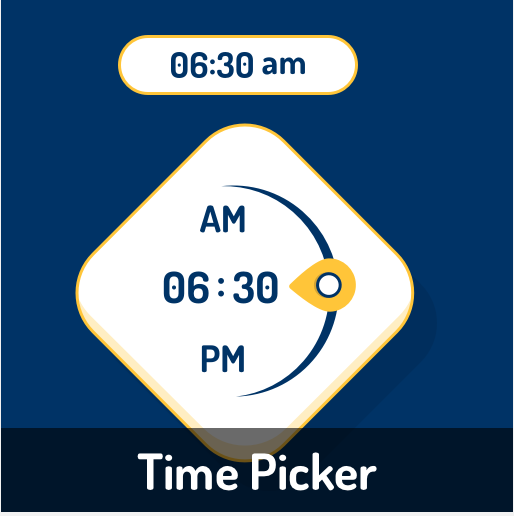 Ionic Timepicker Component