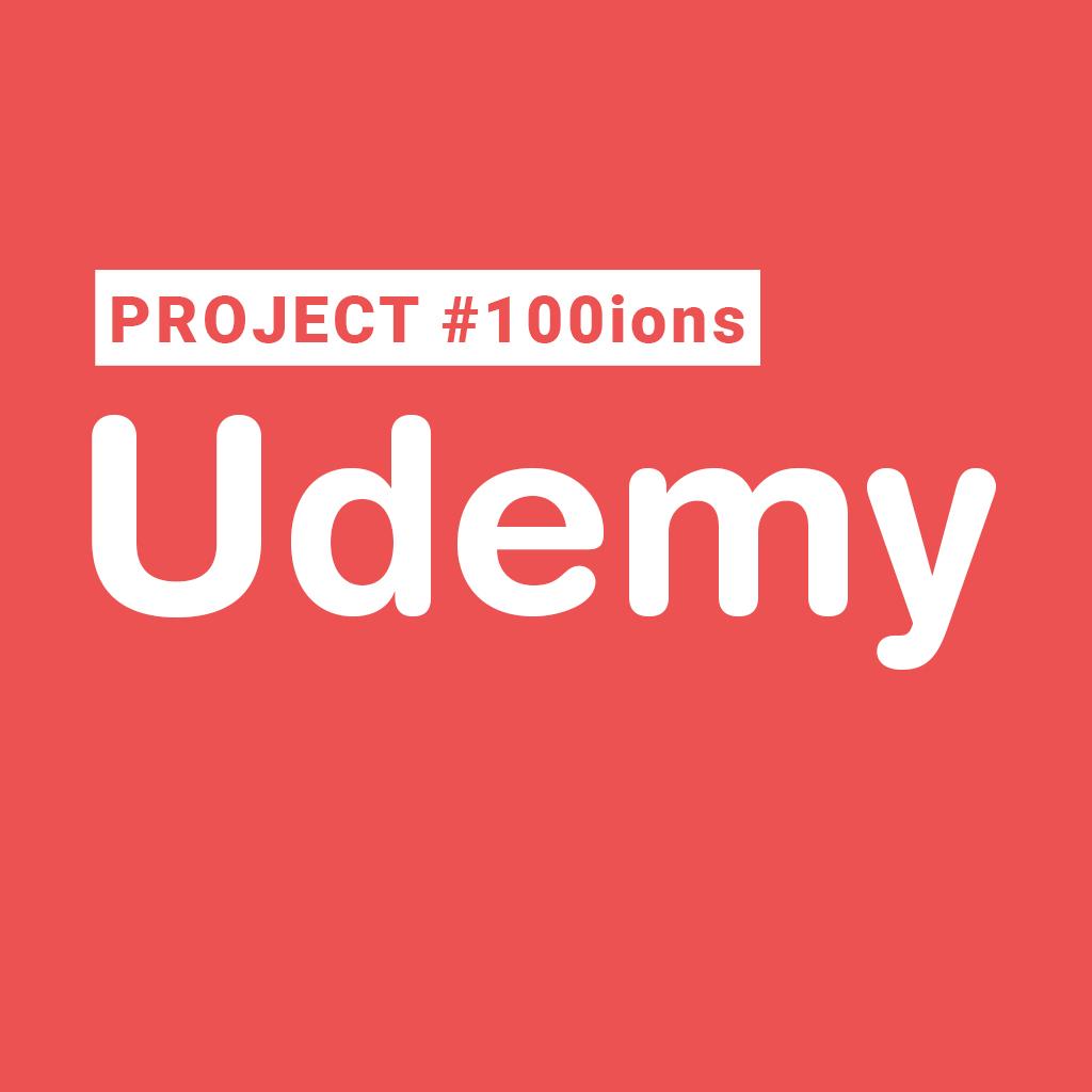 Ionic Udemy