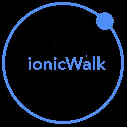 IonicWalk