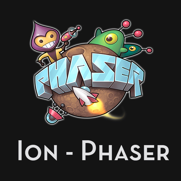 Ionic-with-phaser-game-framework-ionic-4- - Ionic Marketplace