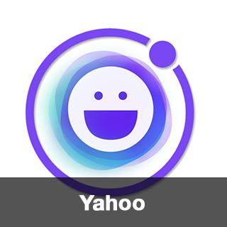 Yahoo Messenger UI