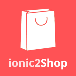 ionic Shop