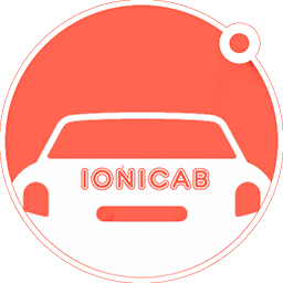 Ionic 3 Cab  Taxi booking App. Contains Driver registration, designed for Tour n Travels Cab n Taxi Enqueries