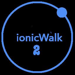 IonicWalk 2