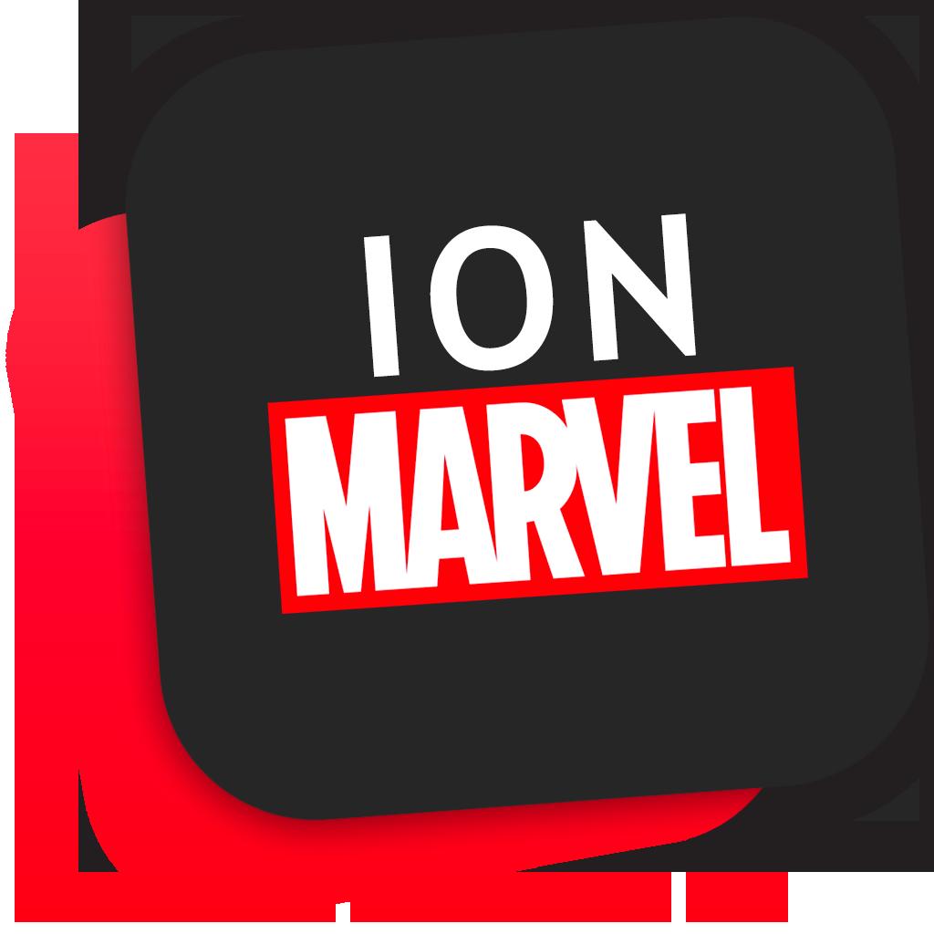 ionMarvel