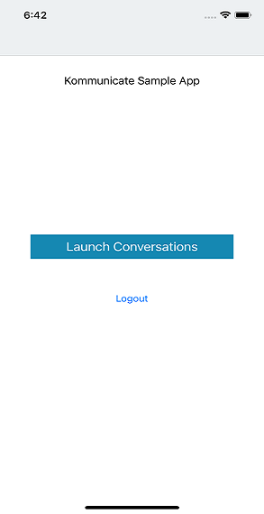 Kommunicate-live-chat-for-customer-support - Ionic Marketplace