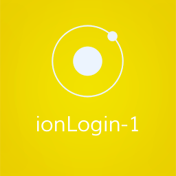Login1 -  Auth component