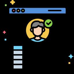 Login Register Profile Firebase