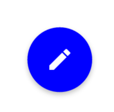 Material action button