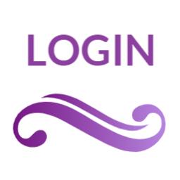 Material Design Login and Register Template