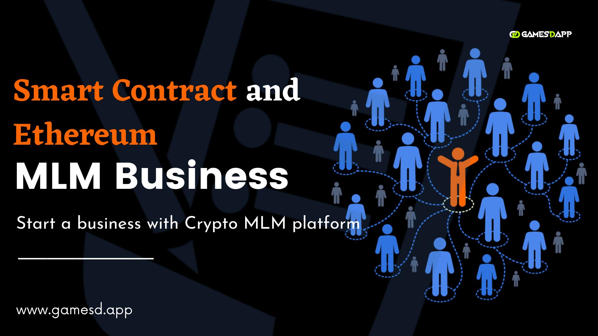 Million Money Clone Script  Smart Contract based MLM Clone Script