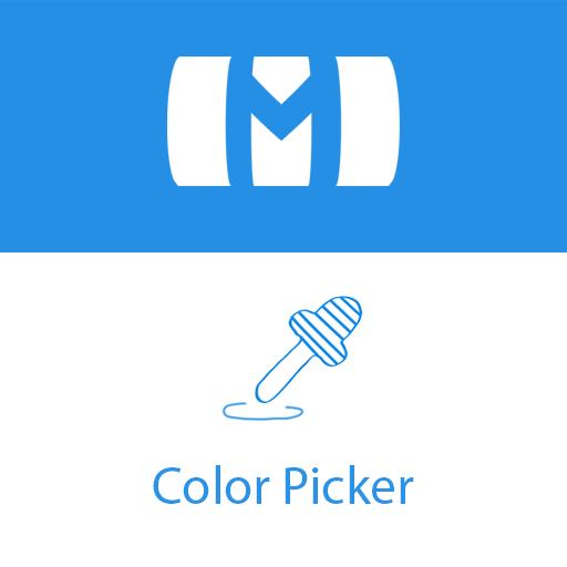 Color Picker Mobiscroll