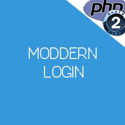 Modern Login And Oauth Api Starter Ionic Marketplace