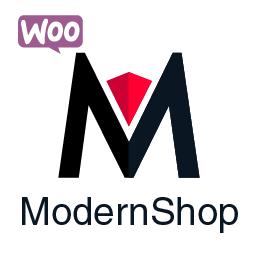 Modernshop-full-mobile-woocommerce-app-for-woocommerce-store - Ionic