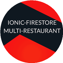 Multi Restaurant App With Firestore