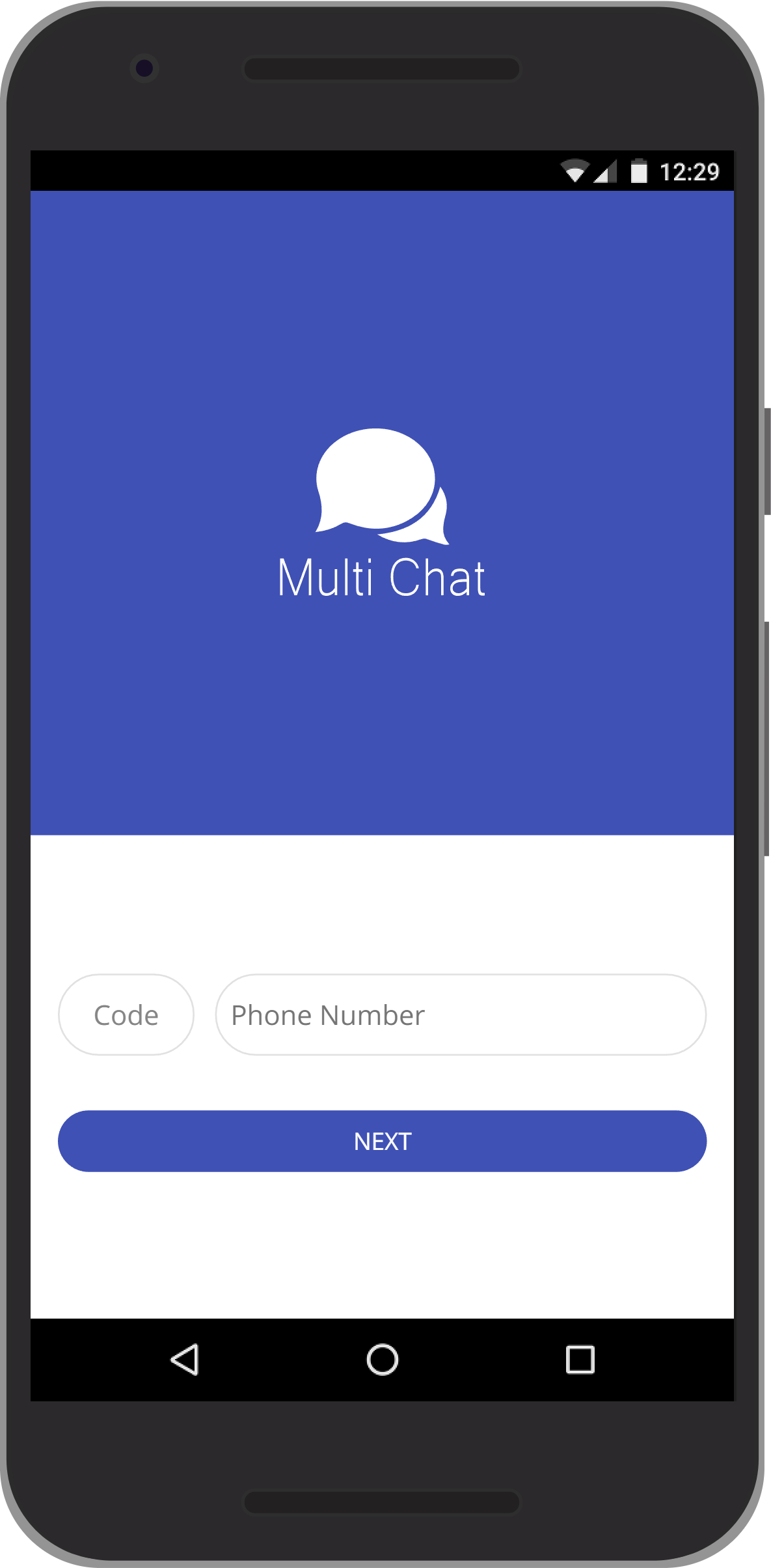 Multichat-whats-app- - Ionic Marketplace