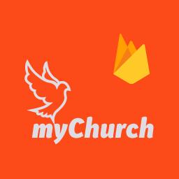 myChurch - Full Ionic Application