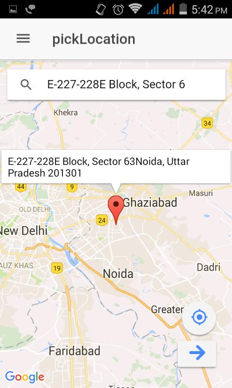 Native-google-maps - Ionic Marketplace