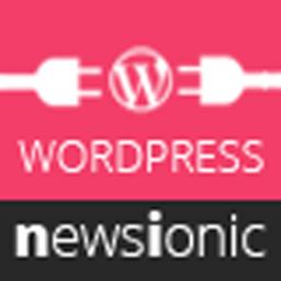 NewsIonic Base  - Hybrid Mobile Application for News / Blog