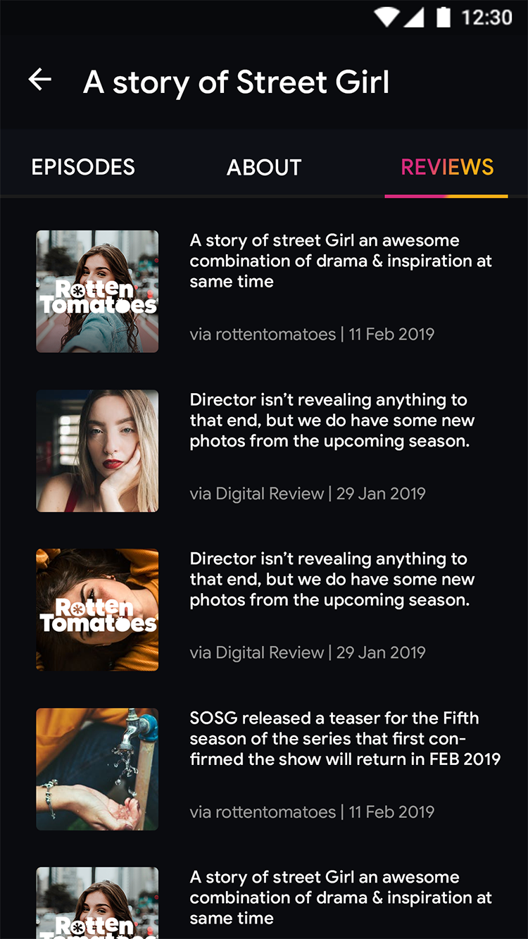 Online-movie-video-streaming-android-ios-app-template-html