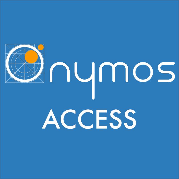 Onymos Access