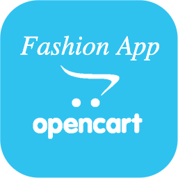 Opencart App for Fashion Store