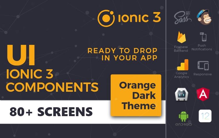 Orange-dark-ionic-3-angular-6-ui-theme-template-app