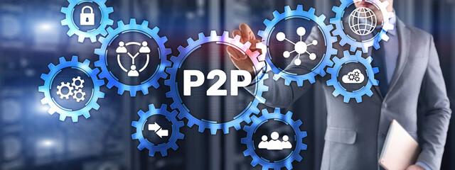 P2P Lending Software