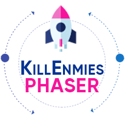 KillEnemies - Phaser Ionic Game UI for starter App