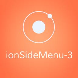 SideMenu3 - Side menu