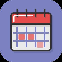 simple-calendar-toogle