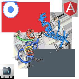 Social Login Integration App