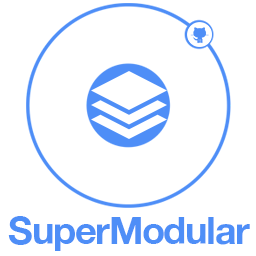 Supermodular 2 Ionic - Free Application