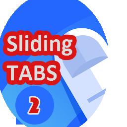 swipedTabs ionic 3
