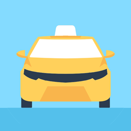 Taxi Booking App - Complete UI
