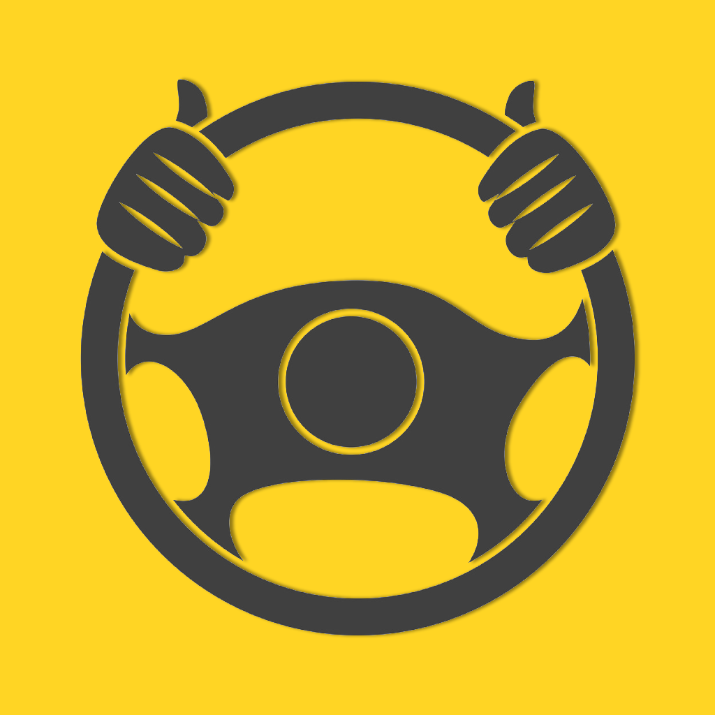 Taxi Driver app starter Ionic 4