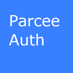 Team Parcee Simple Authentication