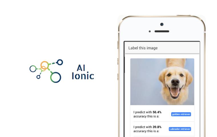Tensorflowjs-ionic - Ionic Marketplace