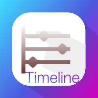 Ionic Timeline