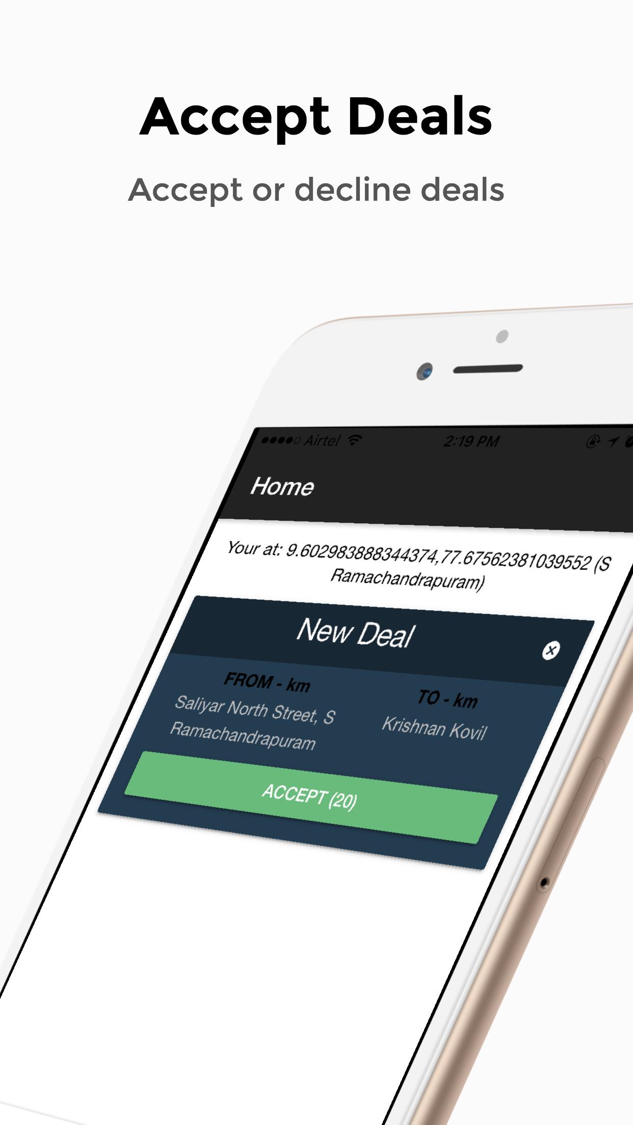 Uber-clone-using-ionic-and-firebase - Ionic Marketplace