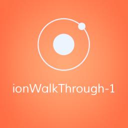 Walkthrough1