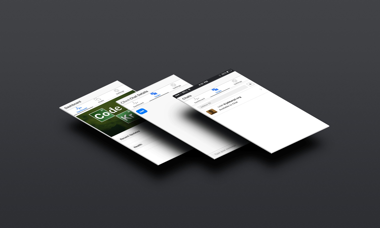 Xmpp-chat - Ionic Marketplace