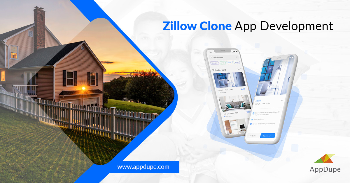 Zillow Clone