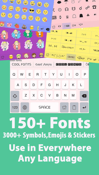 Symbol Infinity Keyboard For Emoji Text Symbols Mixrank