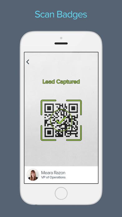 Lead Retrieval & Mobile CRM | MixRank