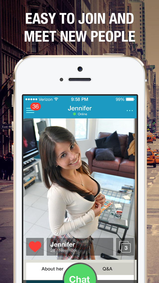 16 + Dating-Apps