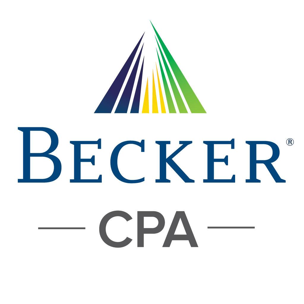 Becker CPA Exam Review Financial V 1.1